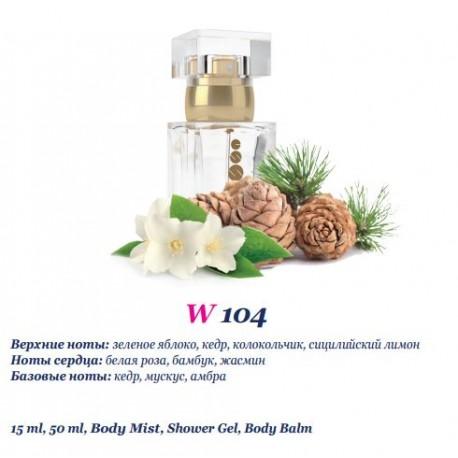№104 - Аромат Dolce & Gabbana Light Blue